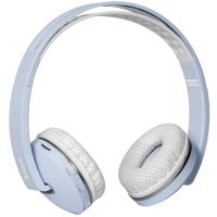 Купить Наушники DEFENDER (63510)FreeMotion B510 голубой, Bluetooth - 63510
