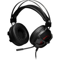 Купить Гарнитура IT REDRAGON (75077)  Bio красный + черный, кабель 2 м - 75077