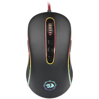 Купить Мышь REDRAGON (75097)  Phoenix 2 RGB,11 кн,10000dpi - 75097