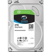 Купить Жесткий диск SEAGATE SATA 3TB 5400RPM 256MB (ST3000VX009) - ST3000VX009