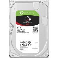 Купить Жесткий диск SEAGATE 8TB 7200rpm 256Mb SATAIII ST8000VN004 - ST8000VN004