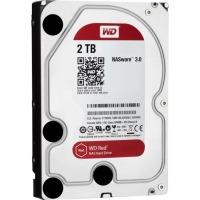 Купить Жесткий диск WD 2Tb 5400rpm 256Mb SATAIII WD20EFAX - WD20EFAX