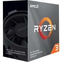 Купить Процессор AMD Ryzen 3 3100 sAM4 (3,9GHz, 18MB, 65W) BOX - 100-100000284BOX