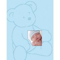 Купить Альбом UFO 10x15x200 PP-46200 Baby blue bear - PP-46200 Baby blue bear