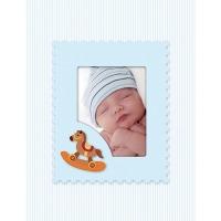Купить Альбом UFO 10x15x200 PP-46200 Baby blue horse - PP-46200 Baby blue horse