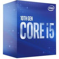 Купить Процессор INTEL Core i5-10500 s1200 3.1GHz 12MB Intel UHD 630 65W BOX - BX8070110500