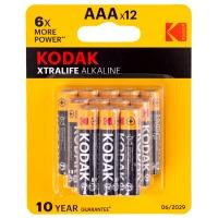 Купить Батарейка KODAK XTRALIFE LR03 - 30890213