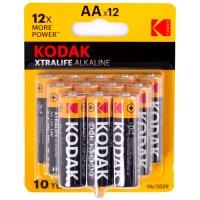 Купить Батарейка KODAK XTRALIFE LR06 - 30383883
