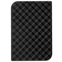 Купить Внешний жесткий диск VERBATIM Store 'n' Go 4TB USB 3.0 Black (53223) - 53223