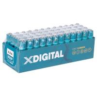 Купить Батарейка X-DIGITAL Longlife Tray EAN R03Х SP4 уп. 1x4 шт. - R03-48S