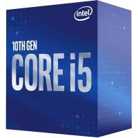 Купить Процессор INTEL Core i5-10400 s1200 2.9GHz 12MB Intel UHD 630 65W BOX - BX8070110400
