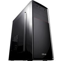Купить Комп.корпус 1STPLAYER A2-450PLS-HD3.0 Black 450W-12cm, 2хUSB3.0, HD Audio - A2-450PLS-HD3.0