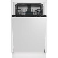 Купить Встр. посудомойка BEKO DIS26022 - 7676752835