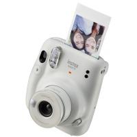 Купить Фотокамера FUJI INSTAX MINI 11 ICE WHITE EX D EU белый лед - 16655039
