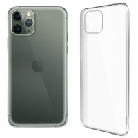 Купить Чехол для сматф. GLOBAL Case (TPU) Extra Slim для Apple iPhone 11 Pro (св.) - 1283126495915