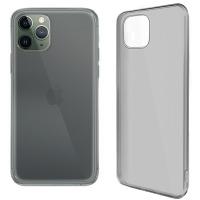 Купить Чехол для сматф. GLOBAL Case (TPU) Extra Slim для Apple iPhone 11 Pro (темн.) - 1283126495922