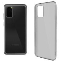 Купить Чехол для сматф. GLOBAL Case (TPU) Extra Slim для Samsung S20 Plus (темный) - 1283126500626