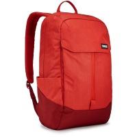 Купить Рюкзаки городские THULE Lithos 20L TLBP-116 (Lava/Red Feather) - 3204273