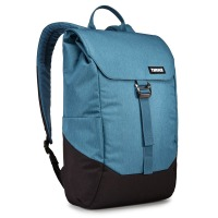 Купить Рюкзаки городские THULE Lithos 16L TLBP-113 (Blue/Black) - 3204271