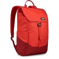 Купить Рюкзаки городские THULE Lithos 16L TLBP-113 (Lava/Red Feather) - 3204270
