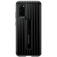 Купить Чехол для сматф. SAMSUNG Standing Cover Black Galaxy S20 EF-RG980CBEGRU - EF-RG980CBEGRU