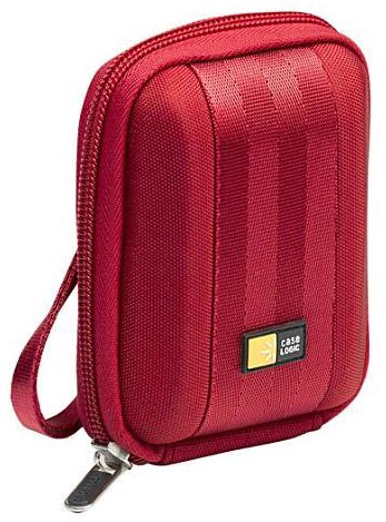 Фотография Case Logic QPB201R red.