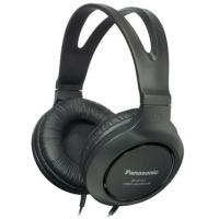 Купить Наушники PANASONIC RP-HT161E-K - RP-HT161E-K