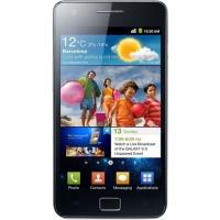 Смартфон классический Samsung Galaxy S II.