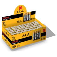 Купить Батарейка KODAK XTRALIFE LR06 - 30411777/B