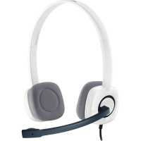 Купить Гарнитура IT LOGITECH Гарнитура Stereo Headset H150 - 981-000350