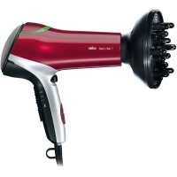 Купить Фен BRAUN Satin Hair 7 HD 770 - 81420285