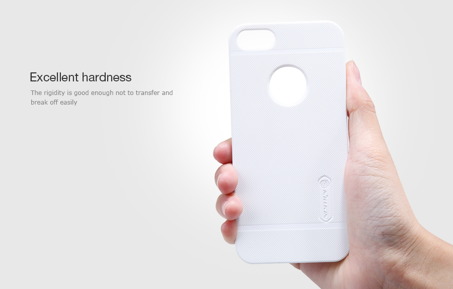 Nillkin iPhone 5se Super Frosted Shield