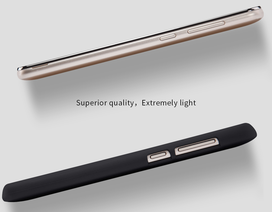 Nillkin Huawei Y5 II - Super Frosted