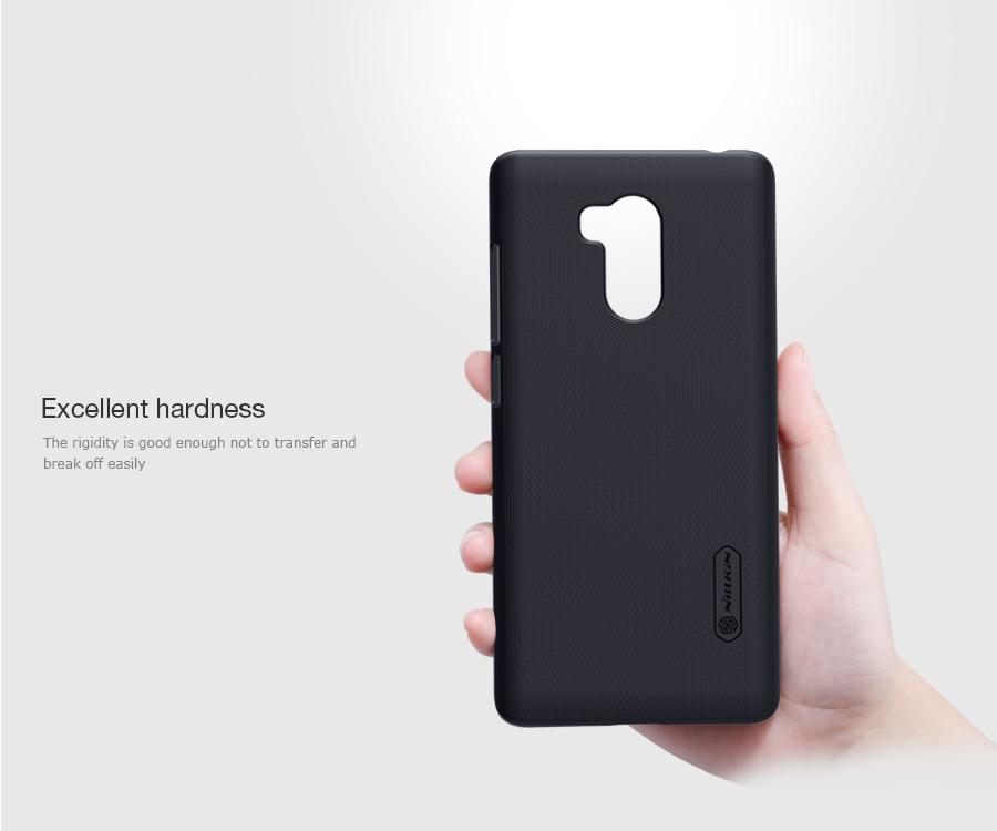 Nillkin Xiaomi Redmi 4 Pro - Frosted Shield