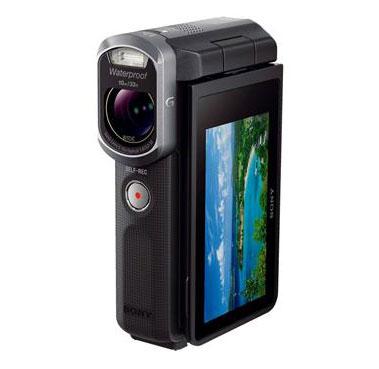 Цифровая видеокамера Sony Handycam HDR-GW66VE
