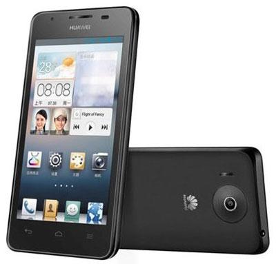 Смартфон Huawei G510 Dual Sim