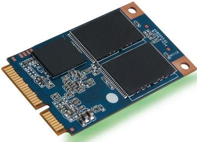 Kingston выпустила 480-Гбайт бескорпусный SSD для ноутбуков