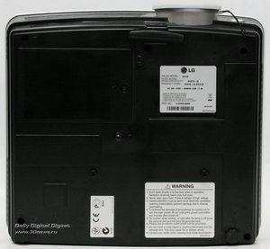 Проектор LG AH215