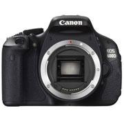 Цифровая зеркальная фотокамера Canon EOS 600D