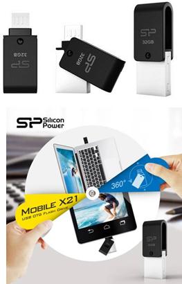Как помочь выбрать флешку для планшета и смартфона?