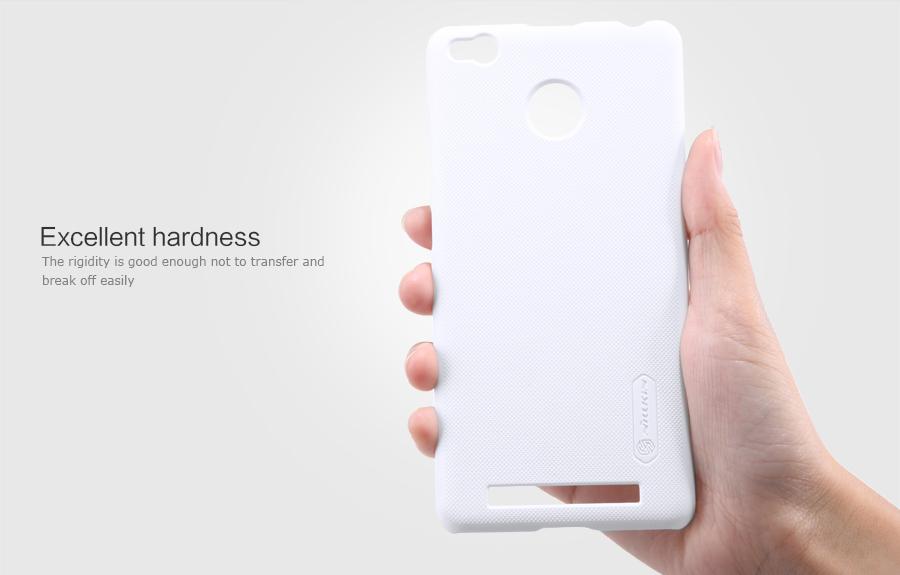 Nillkin Xiaomi Redmi 3 Pro (3S) - Super Frosted Shield